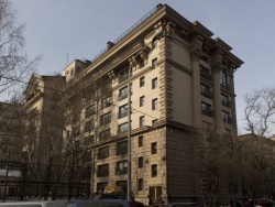 Лофт Manhattan House (Манхеттен Хаус)